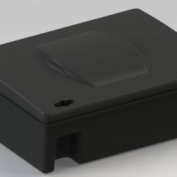 Дератизационна кутия EA 703F