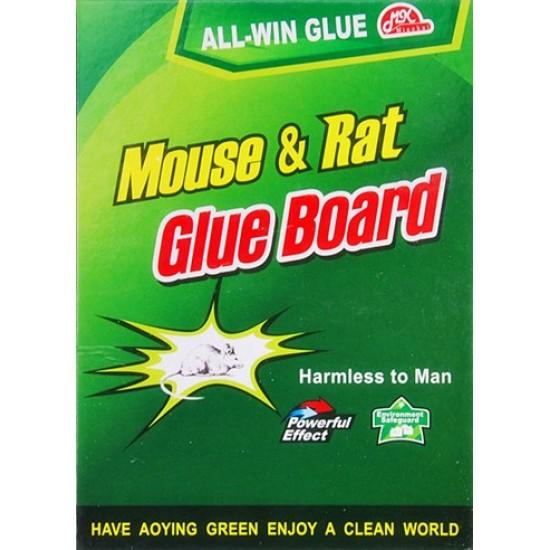 Леплив капан за мишки и плъхове